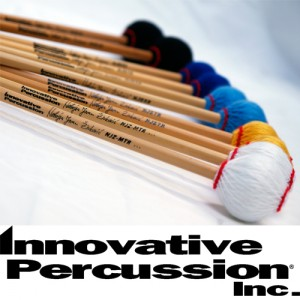 Innovative Percussionスティック・マレット